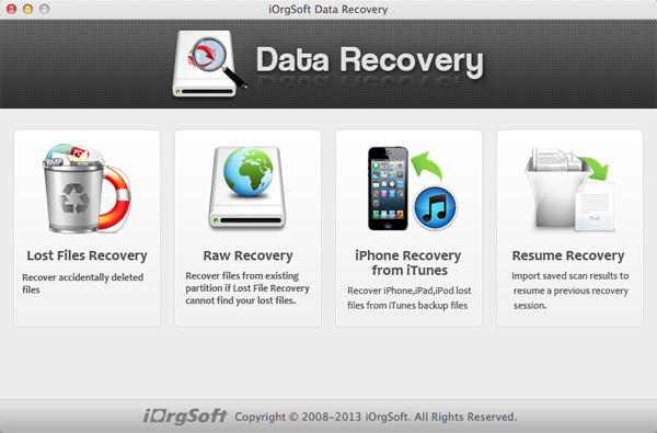 MTS Recovery, Recover MTS Files On Mac | Data Recovery Software ...